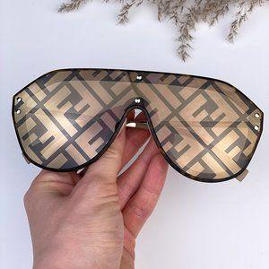 🔥 Fendi  Sunglasses FF M0039/G/S XLT7Y Unisex